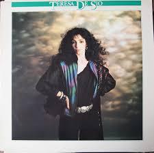 Teresa De Sio - Teresa De Sio (LP Record) - Amazon.com Music