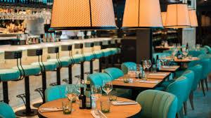 Ristorante Gino D'Acampo My Restaurant Camden - London,