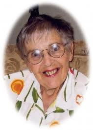 Obituary of Ivy Constance Connors | McKenzie Blundy Funeral Home se...