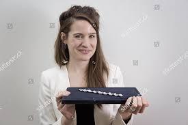 Sophie Stevens Who Specialist Jewellery Department Bonhams Editorial Stock  Photo - Stock Image | Shutterstock