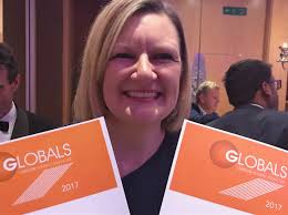Orchard Care Homes is Winner of Two Global Awards | Orchard Care Homes