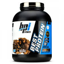 bpi sports best protein 5lbs in