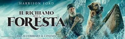 Il Richiamo Della Foresta - Multisala Cinema Nuovo - Tre Sale ...