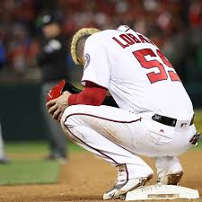 Jose Lobaton was out and it feels awful - Bless You Boys
