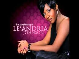 Jesus - Le'Andria Johnson - YouTube