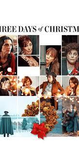 Días de Navidad (TV Mini-Series 2019– ) - IMDb