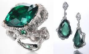 11 fine jewellery designers china wan