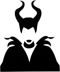 Amazon Com Cliffbennett Maleficent Vinyl Decal Villian Maleficent Sticker Mistress Of Evil Decor Halloween Decor Car Decal Mug Decal Home Kitchen