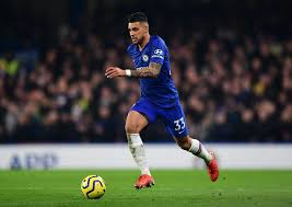 Antonio Conte eyes reunion with Chelsea defender Emerson Palmieri at Inter  Milan