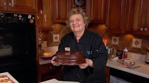 Cakes from a dessert island - CBS News