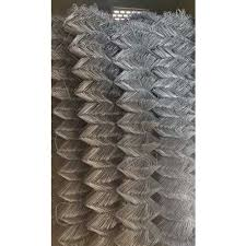 Chain Link Fencing Galvanized Iron Chain Link Fencing Manufacturer From Jaipur