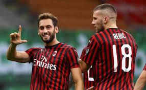 Milan Atalanta highlights: tabellino e commento della partita