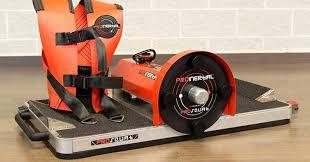 flywheel equipment