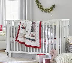 classic crib bedding sets