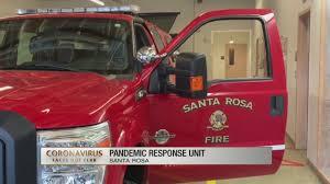 Santa Rosa Fire Department launches new ...