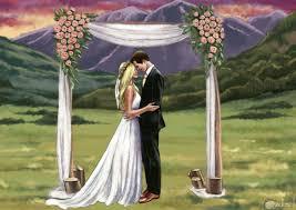 اجمل صور الزواج رمزيات بدون كتابة و تهنئة للعروسين