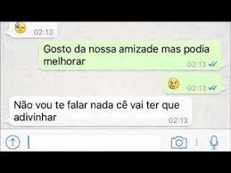 o amor no whatsapp you