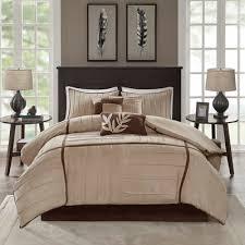 dune 7 piece reversible comforter set