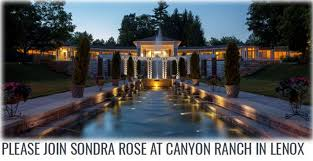 Canyon Ranch Trips