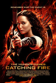The Hunger Games: Catching Fire (2013) - IMDb