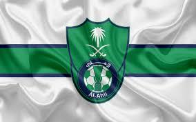 تحميل خلفيات الأهلي Sc 4k السعودي لكرة القدم نادي الأهلي شعار