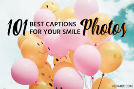 101 powerful caption for smile best