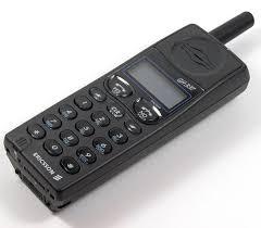 Ericsson GH 337 Specs - Technopat Database