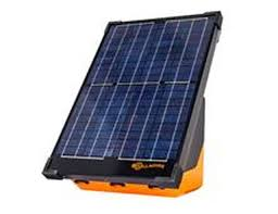 Gallagher S200 Solar Fencer Clippers Ireland