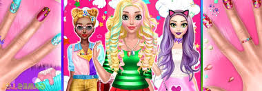 candy fashion dress up and makeup 1 pc