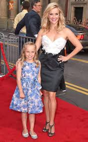 Reese Witherspoon's Niece Looks Just Like Her! See the Resemblance - E!  Online