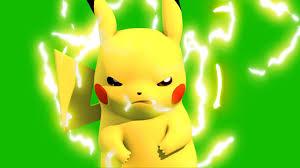 pikachu 3d wallpapers top free
