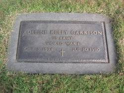 Adeline Kelly Garrison (1894-1990) - Find A Grave Memorial