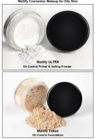 oily skin primer vegan matte makeup