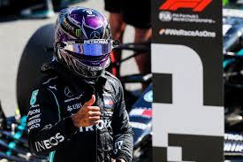 F1 | GP Italia 2020 - Qualifiche Hamilton: