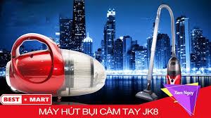 Máy Hút Bụi Cầm Tay Vacuum Cleaner JK8 - Hướng Dẫn Sử Dụng Máy Hút Bụi Cầm  Tay Vacuum Cleaner JK8 - YouTube