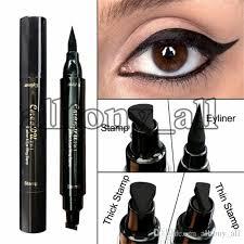 head black seal liquid eyeliner pencil