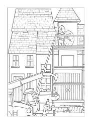 Bob De Bouwer Kleurplaten Voor Kinderen Kleurplaat En Afdrukken
