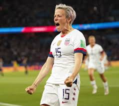 World Cup 2019: Megan Rapinoe Commands the Stage | The New Yorker