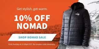 gobi heat nomad heated coat milled
