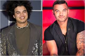 Guy Sebastian Australian Idol: His ...