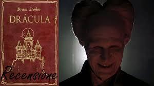 DRACULA di Bram Stoker - Recensione (SPOILER) [Che libro mi (s ...