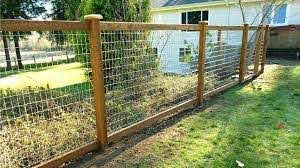 Welded Wire Fence Diy Google Search Wire And Wood Fence Wire Fence Welded Wire Fence