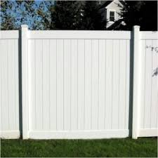 Vinyl Fences Rhino Fence Company