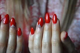 American Beauty I Cwieki Srebrne Nails Studio Sasandra Pinger Pl