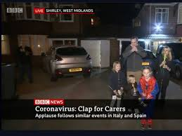 Coronavirus: TV channels throw support ...