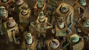 Here Be 'Boxtrolls,' Delightful, Stop-Motion Fun (Movie Review)