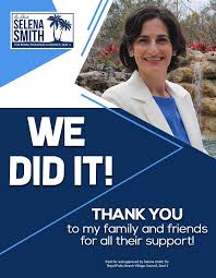 Selena Smith for Royal Palm Beach Council - Home | Facebook