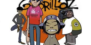 gorillaz wallpapers pictures images
