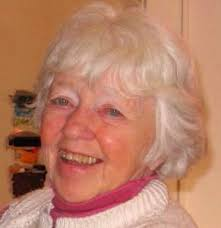 Obituary: Anne W. Davern, 89, formerly of New Canaan - New Canaan Advertiser