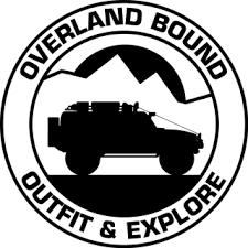 Overland Bound Sticker Pack Overlandbound